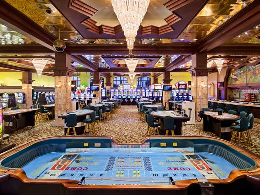 Casino Resort Caribbean - 128583