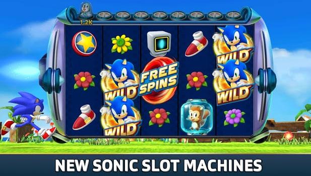 Spielbank Automaten - 278817