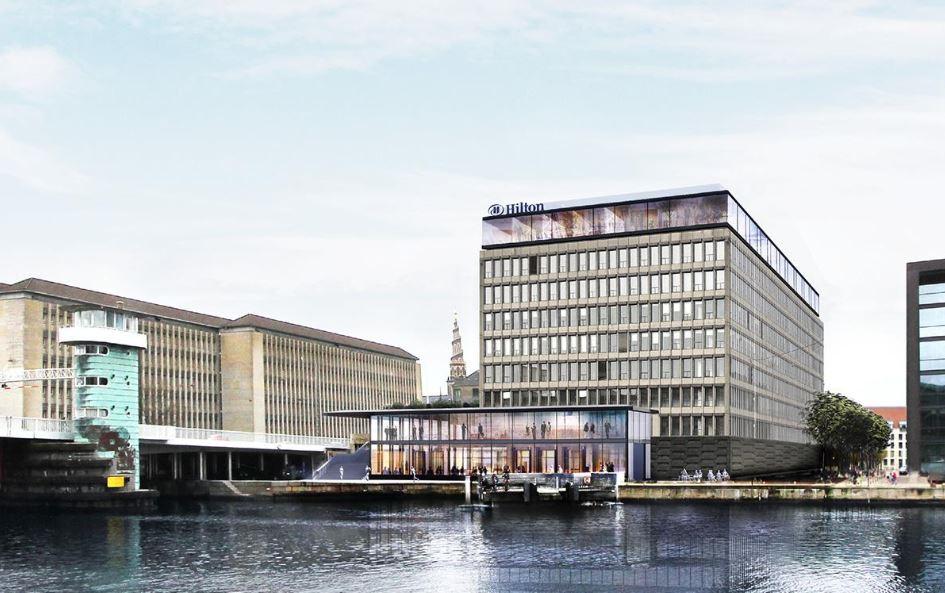 Deutschland Erfahrungen Copenhagen - 886754
