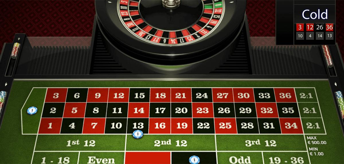 European Roulette online - 889283