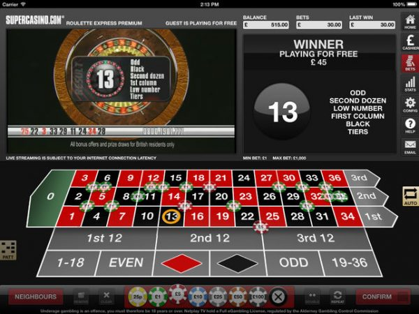 Online Roulette ohne - 396567