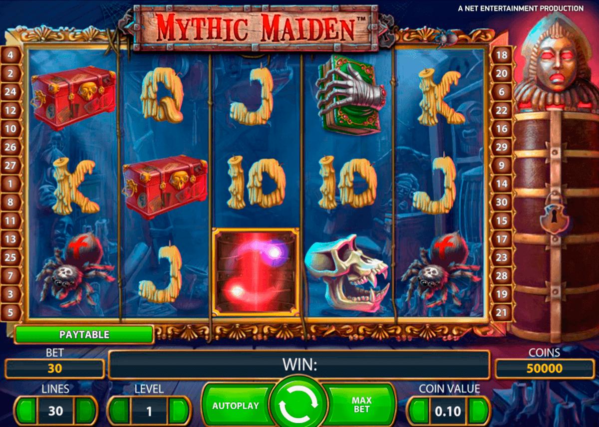 Spielautomaten spielen mit - 151488