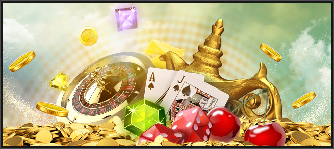 Casino Welcome Bonus - 776694