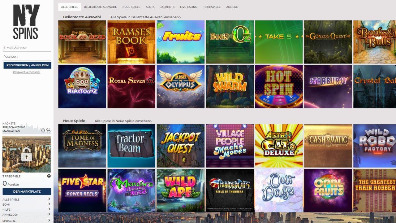 Casino app - 596209