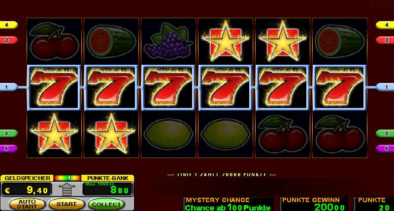 Spielautomaten beste Gewinnchance - 129695