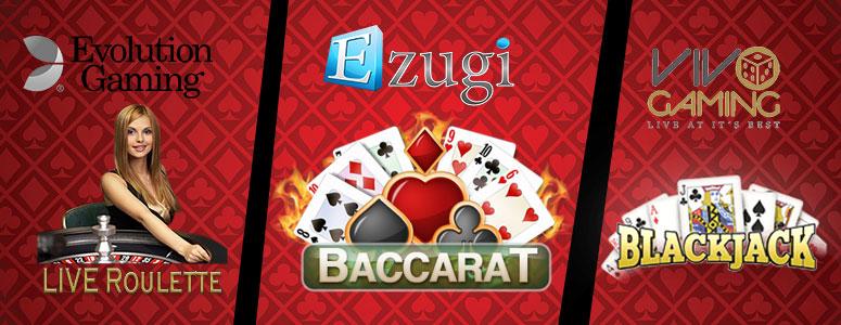 Online Casino Liste - 133399