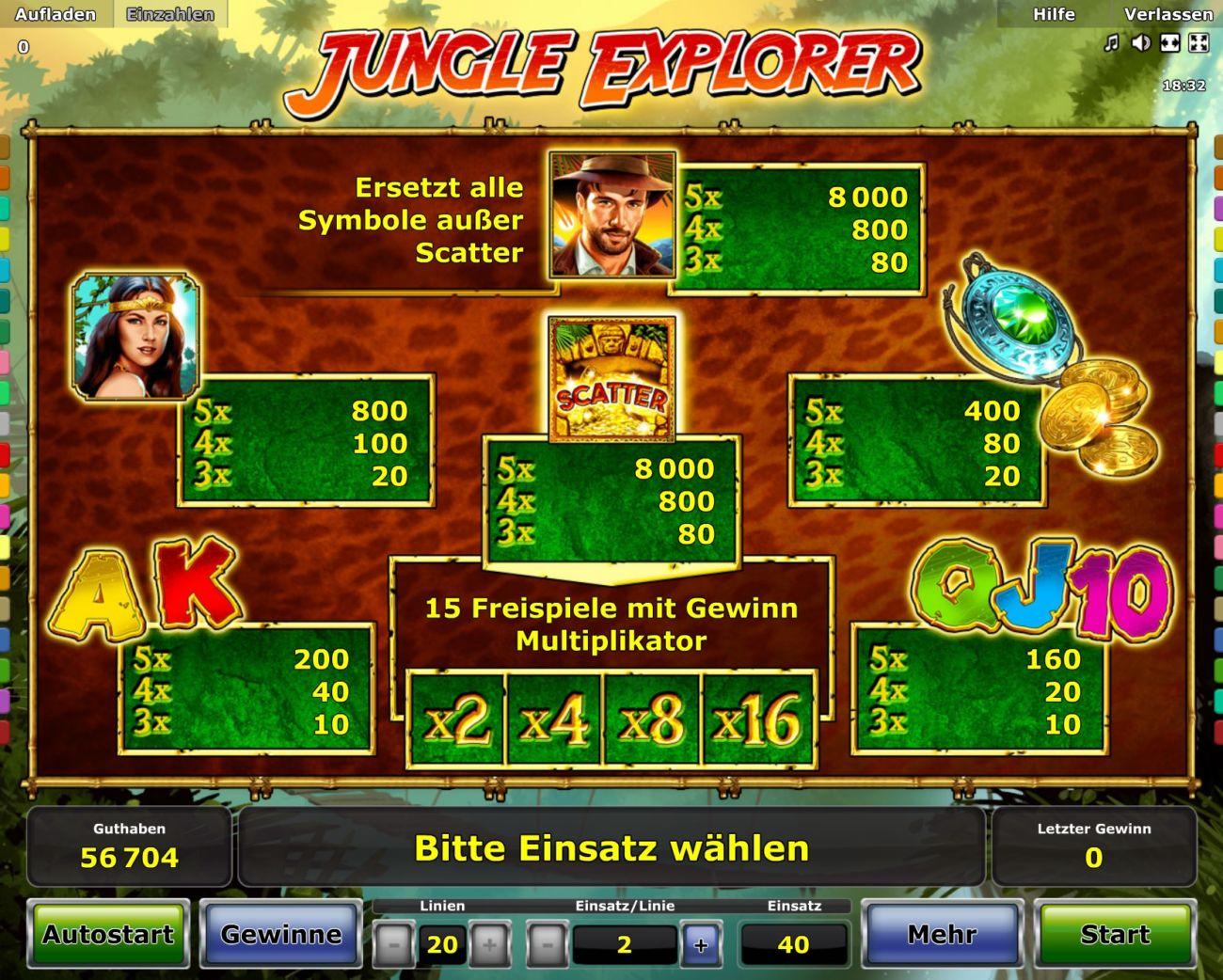 Echtgeld Casino mit - 305524