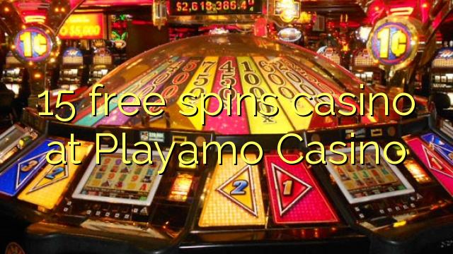 Ehrliches online Casino - 364646