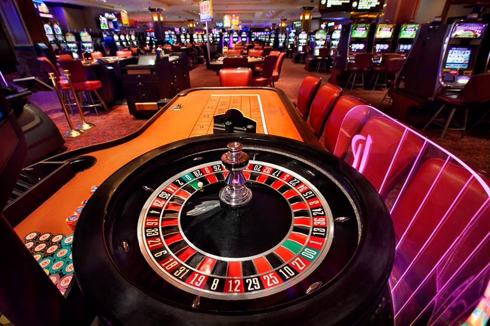 Einsatz strategie Casino - 210534