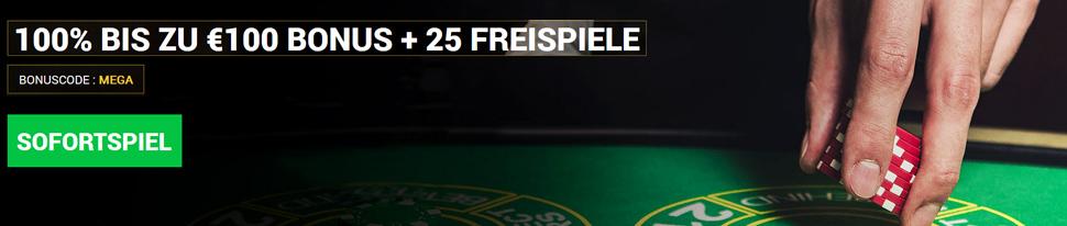 Eurogrand Casino Bonus - 601084