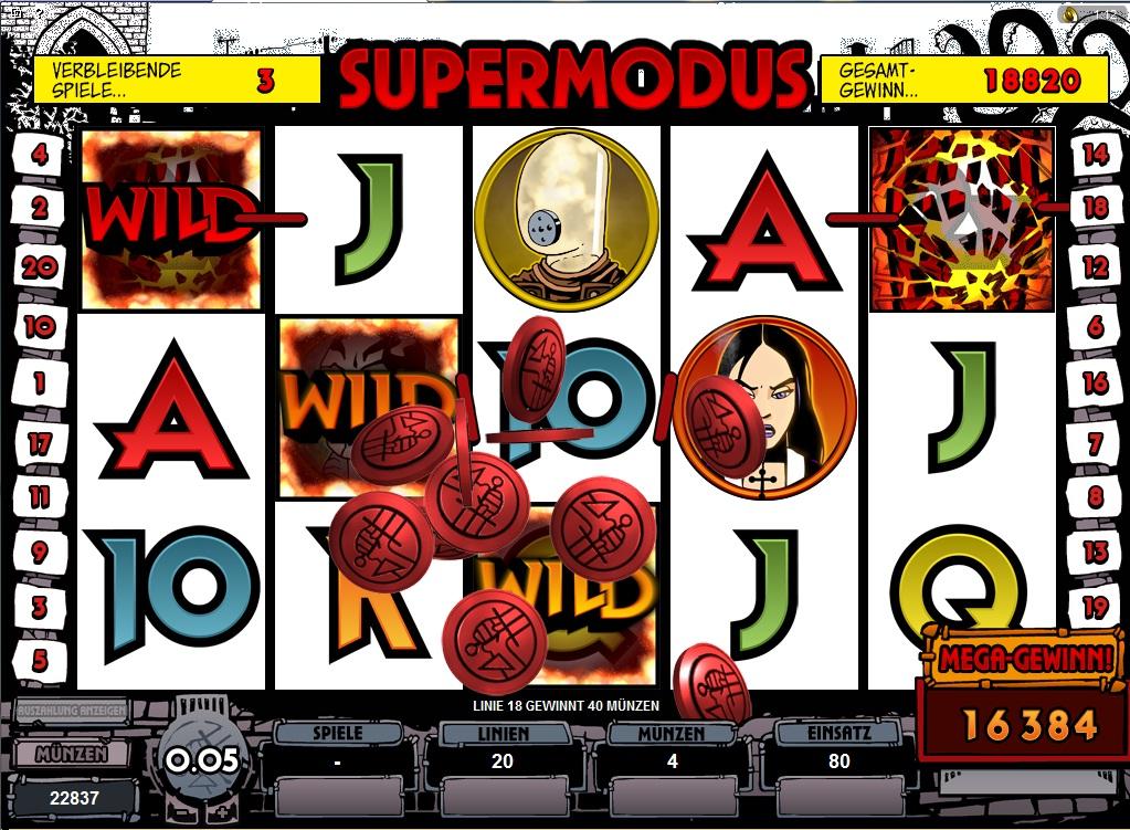 Eurojackpot Gewinner - 657292