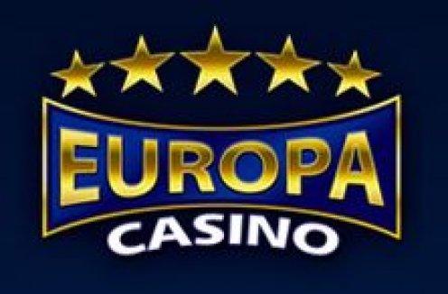 Europa Casino - 719974