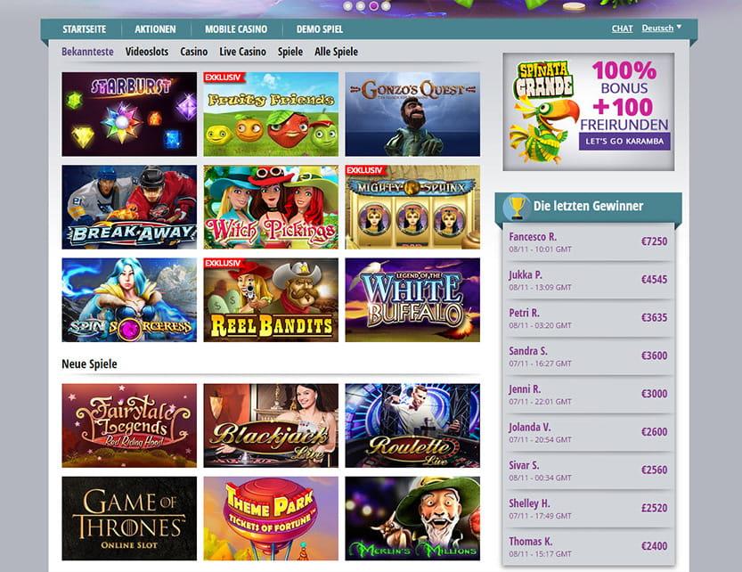Casino Tipp - 982648
