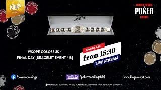 Bracelet WSOP - 513031