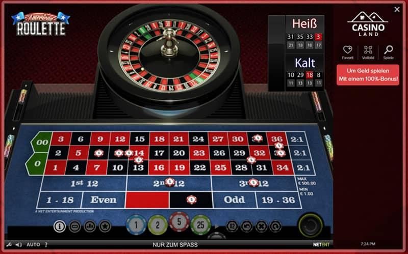 Casino Spiele - 996705