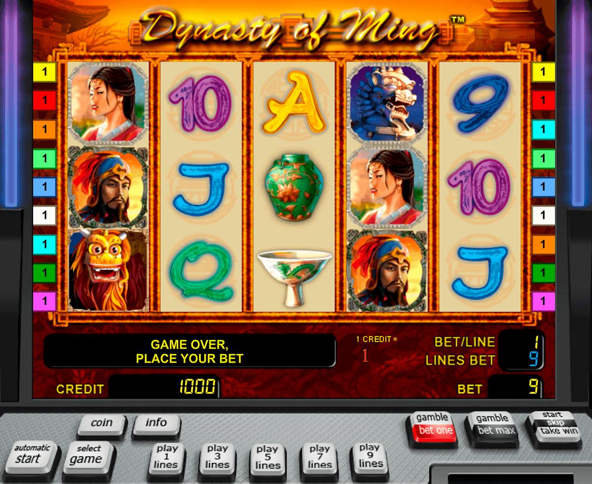Spielautomaten Bonus spielen - 798318
