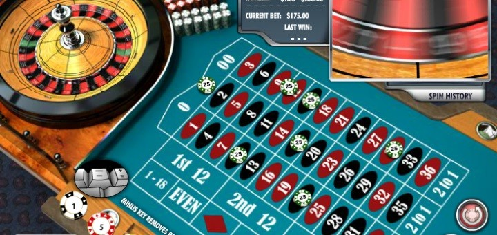 Roulette Orphelins Kurse - 78020