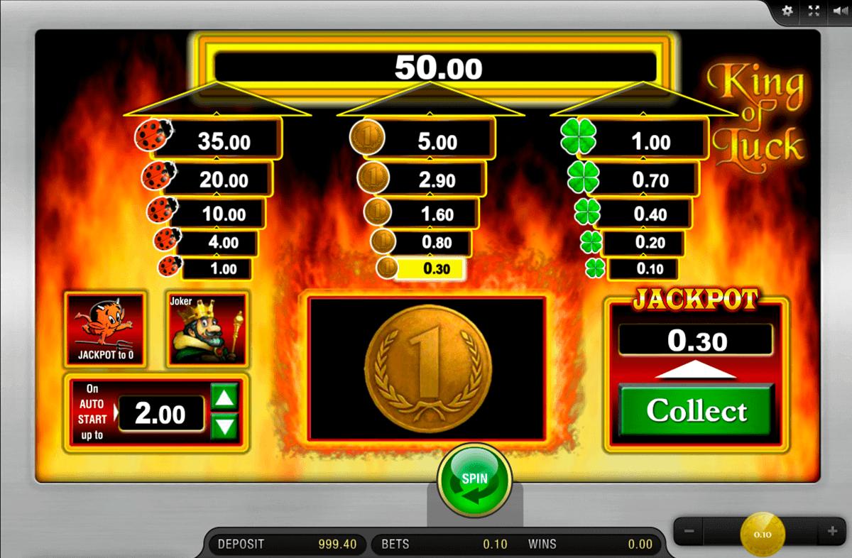 Kings Treasure Bonus - 561087