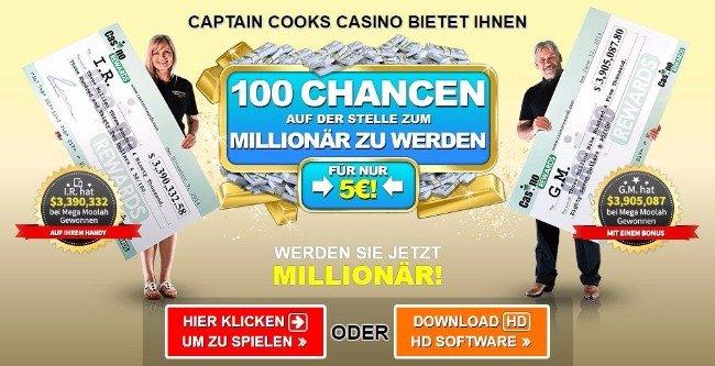 Glücksspiel FAQ Captain - 934481
