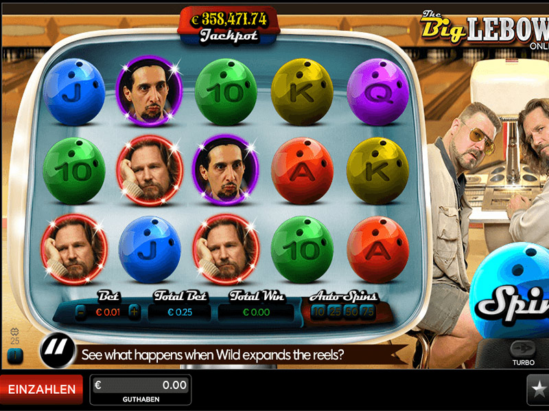 Jackpots innerhalb - 718698