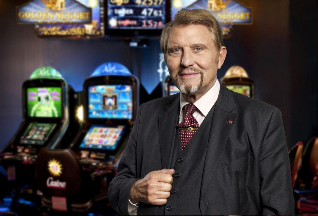 Jackpots spielen - 428012