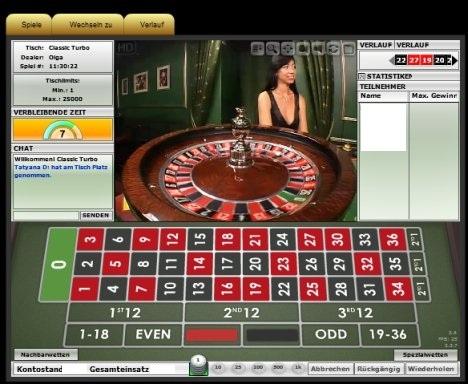 Live Casino - 772186