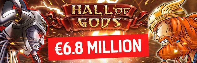 Millionen Gewinner Twin - 814489