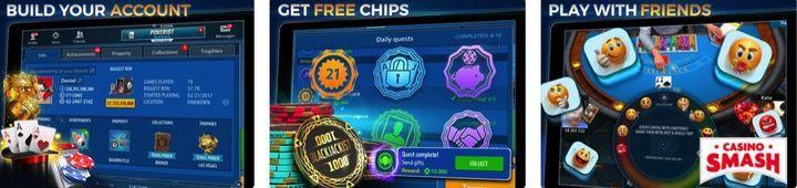 Mobilautomaten Casino - 535892
