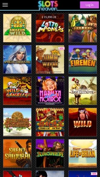 Mobile Casino - 310375