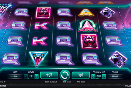 Neon Staxx online - 137696