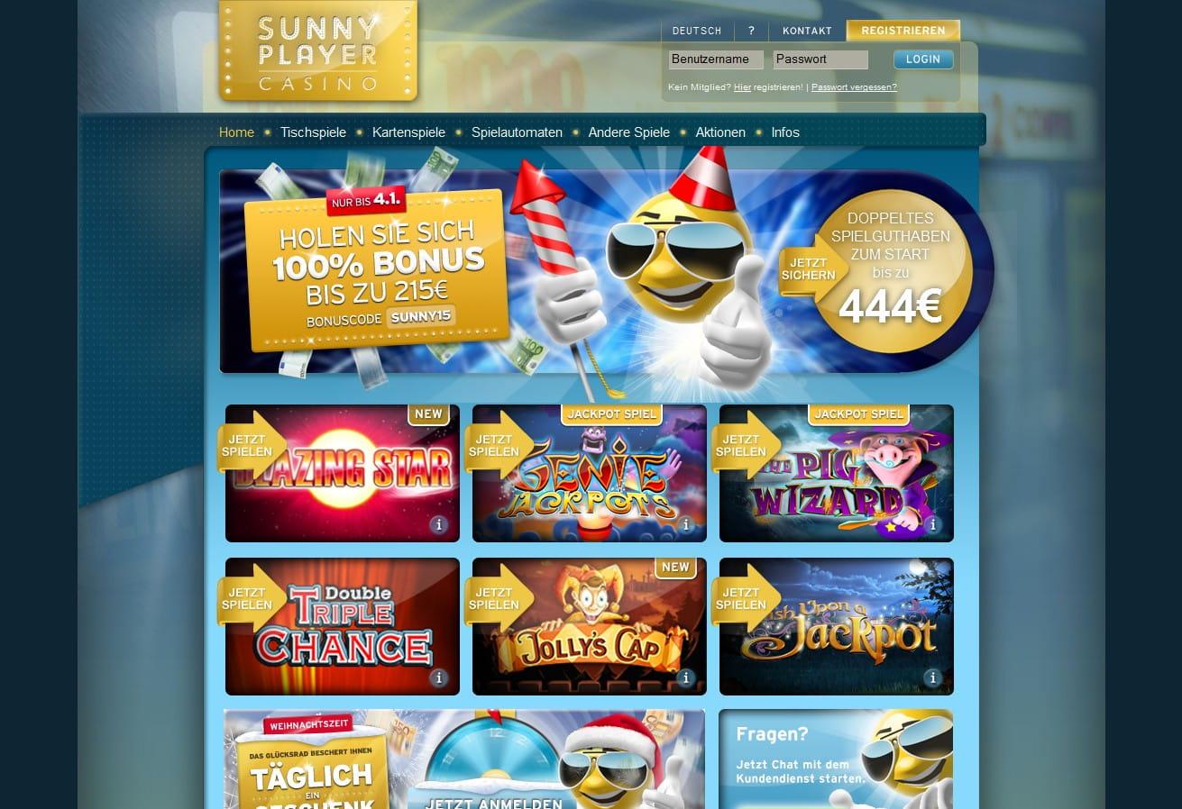 Neues Casino gefunden - 485648