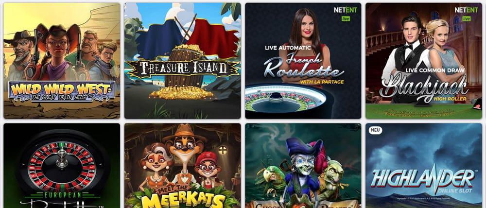 Online Casino - 255136