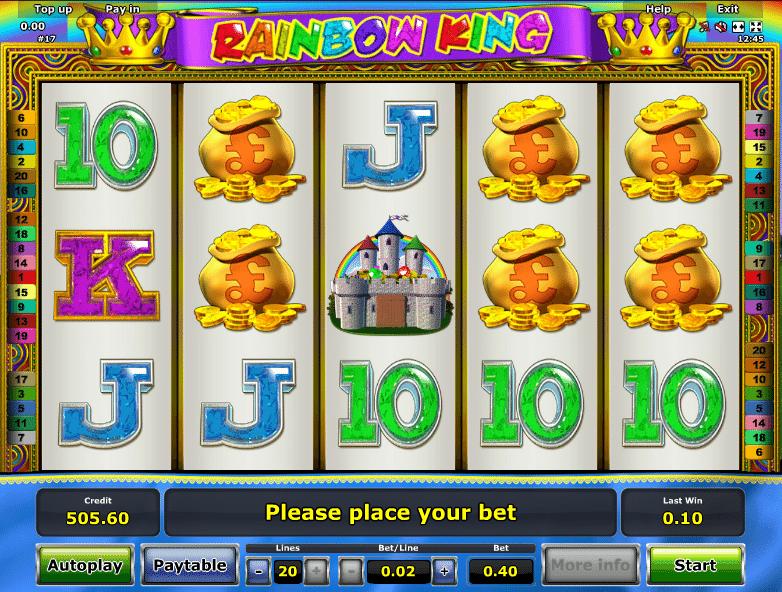 Online Casino Anbieter - 326472