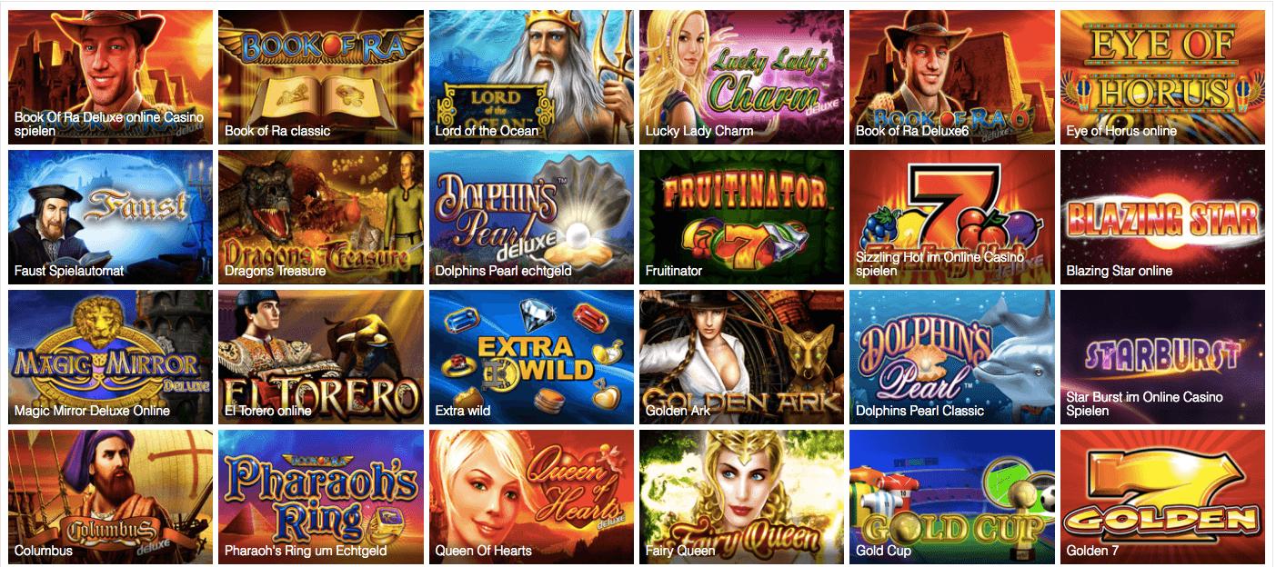 Online Casino Anbieter - 695346