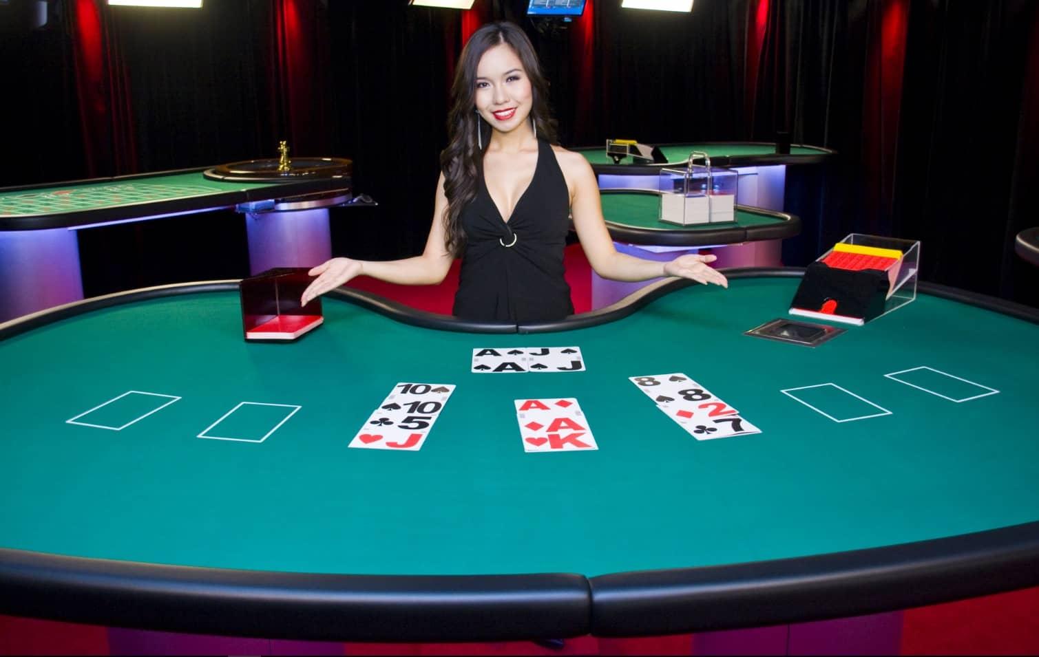 Online Casino - 105713
