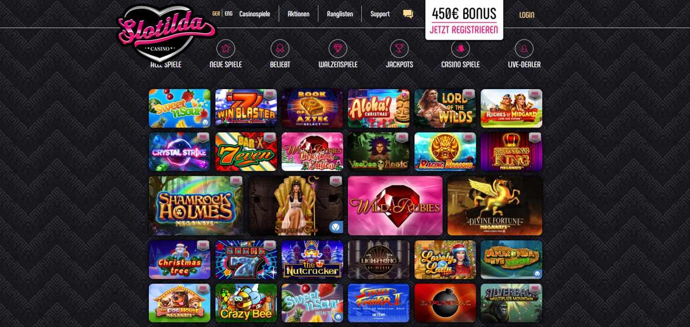 Online Casino - 857907