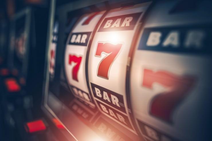 Online Casino - 90433