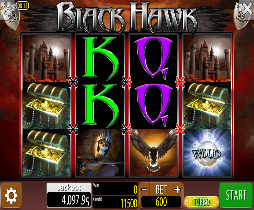 Online Casino - 742163