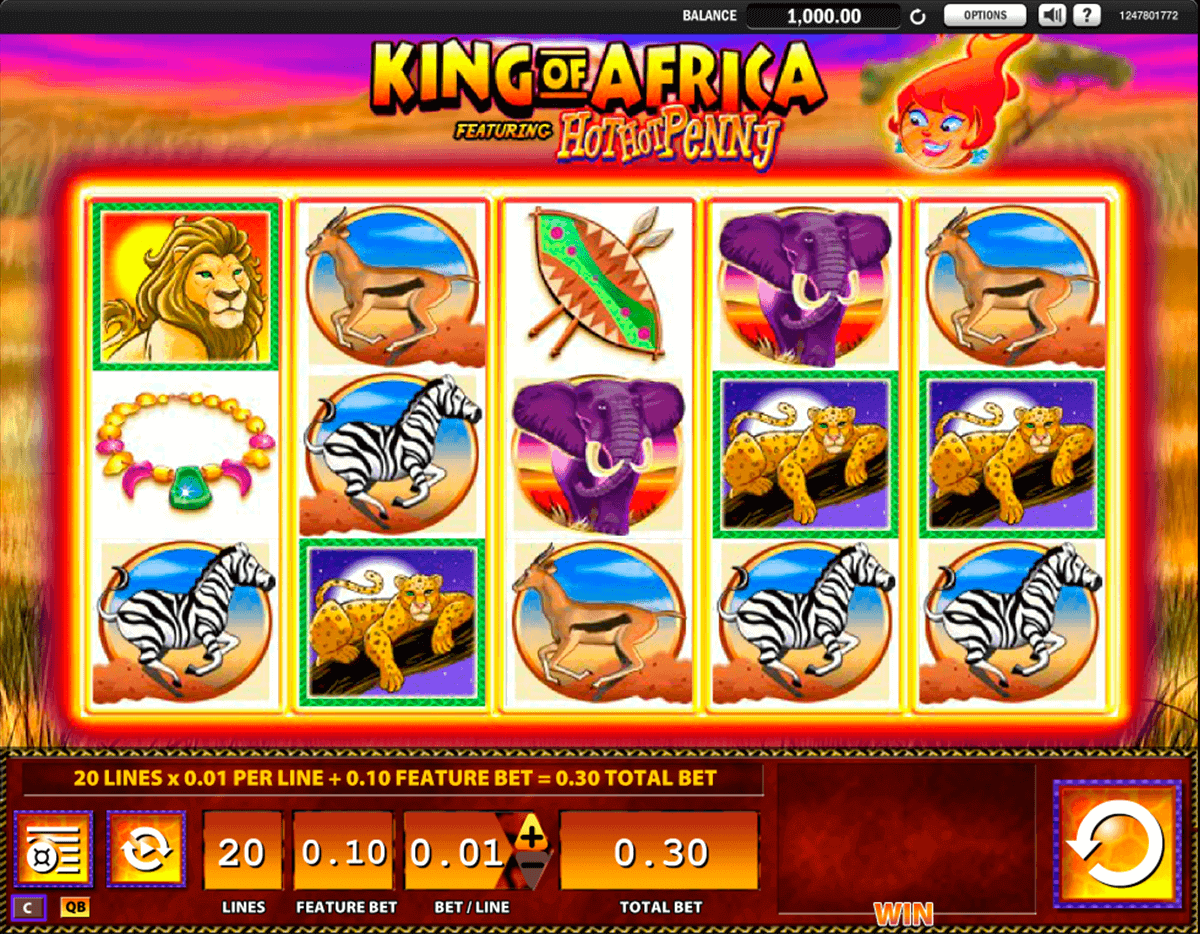 Online Casino - 545090