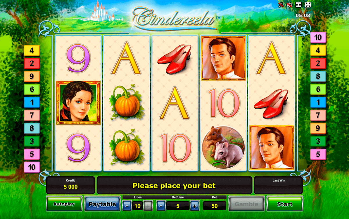 Online Casino - 671669