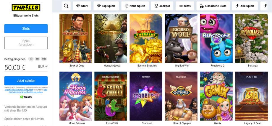 Online Casino Stream - 585966