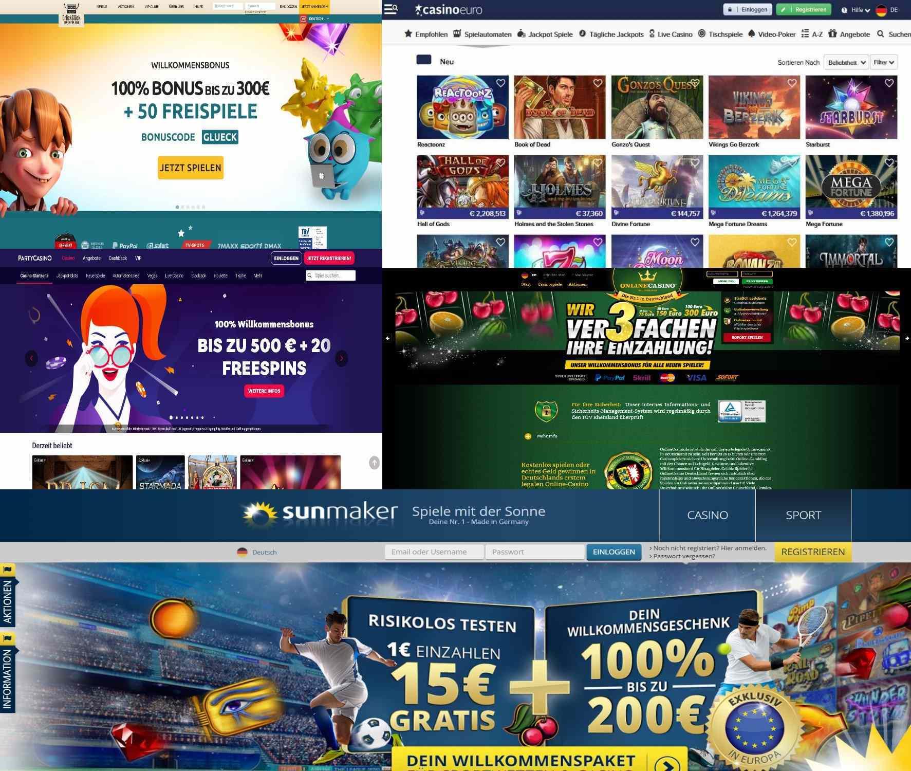 Online Casino - 160144