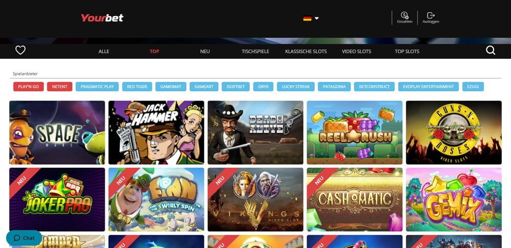 Online Casino Visa - 83629