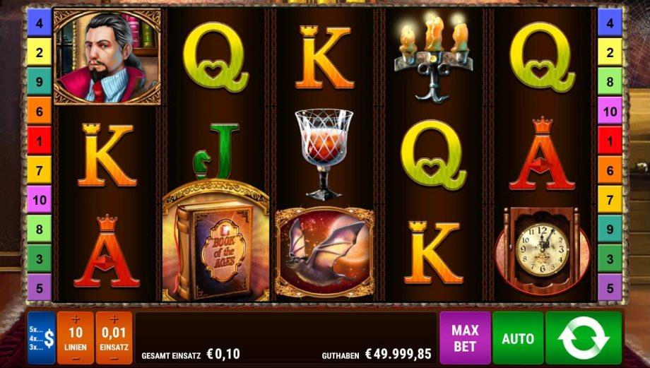 Online Casino - 780755
