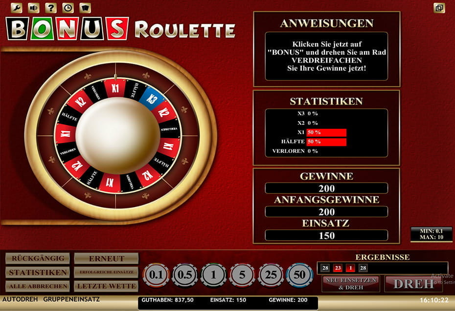 Online Roulette - 41143