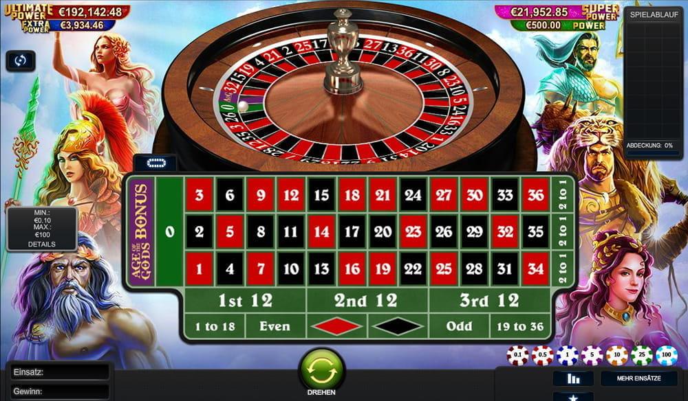 Online Roulette Manipuliert - 802744