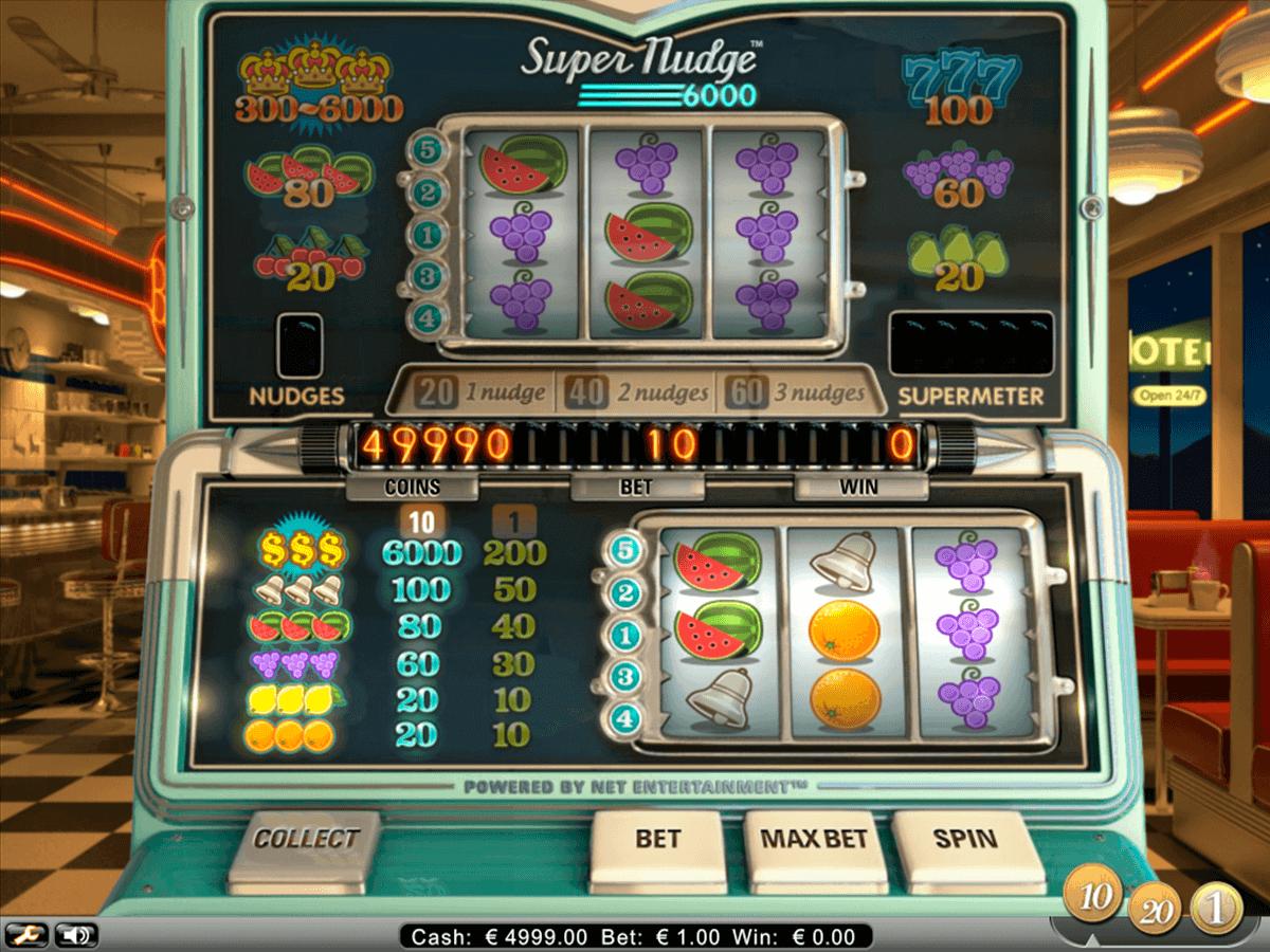 Poker Casino online - 20112