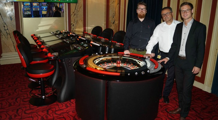 Poker Turnier - 205043