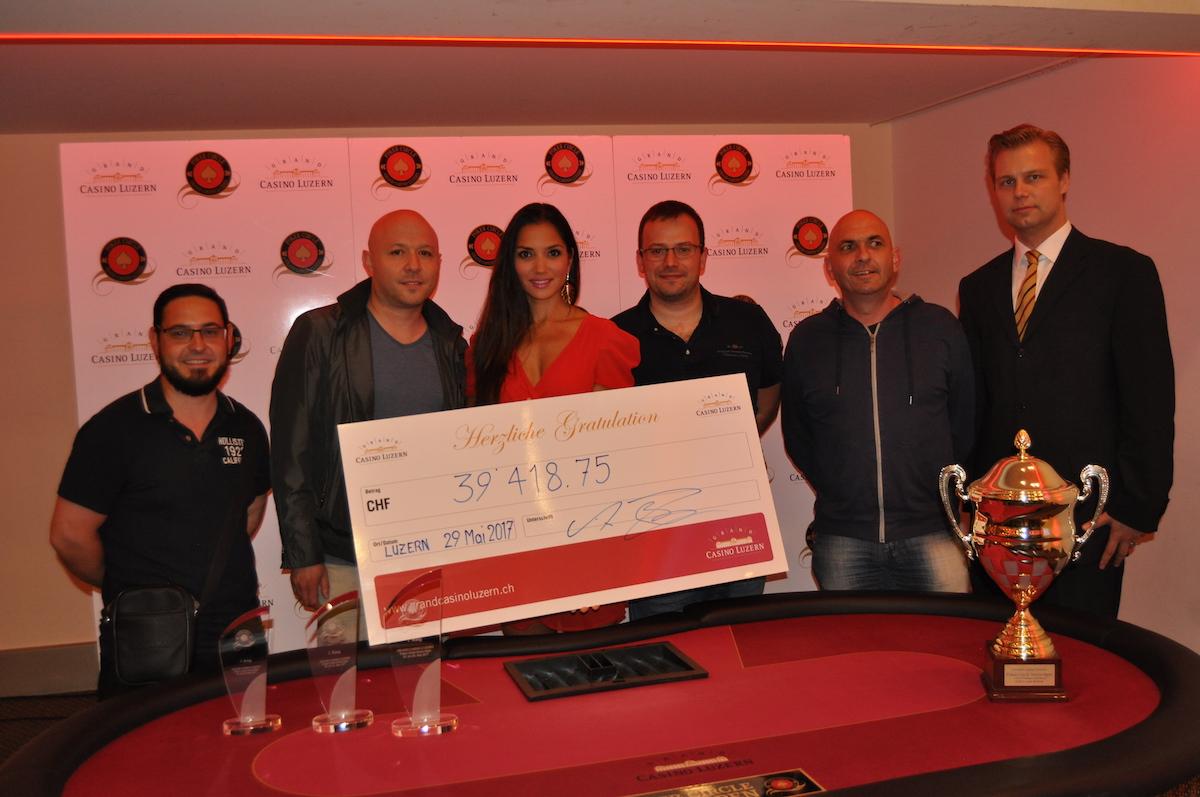 Poker Turnier Luzern - 25482