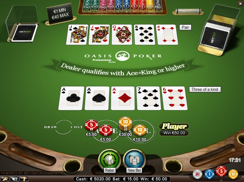 Pokerstars Casino - 704153